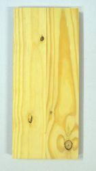 PA-001 Pallet 42cm x 18,5cm - Pinus 2 ripas