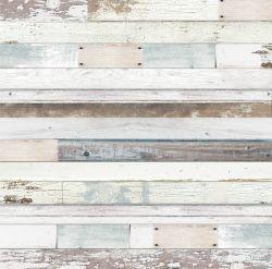 SC-508-Textura - Madeira 1 - Papel para Scrapbook Dupla Face