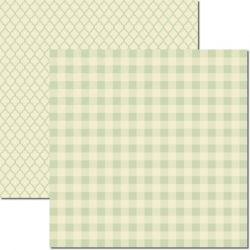 SC517-Básico 7 - Papel para Scrapbook Dupla Face