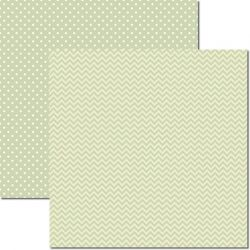SC518-Básico 8 - Papel para Scrapbook Dupla Face