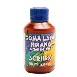 LTC439- Goma Laca Indiana - Acrilex
