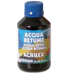LTC446- Acqua Betume 100ml - Acrilex **
