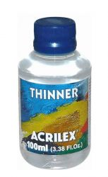 LTC469- Thinner - Acrilex