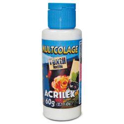 LTC477- Multcolage Têxtil - Acrilex **
