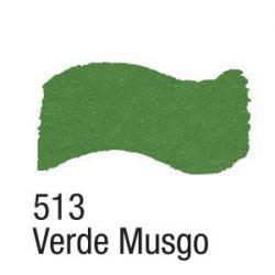 TC369- Metal Colors Verde Musgo 60ml - Acrilex  **