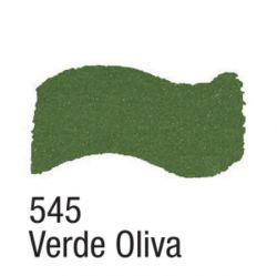 TC481- Metal Colors Verde Oliva 60ml - Acrilex  **