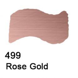 TC488- Metal Colors Rose Gold 60ml - Acrilex  **