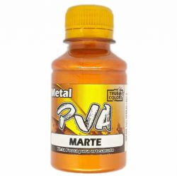 Tinta PVA Metal Marte - True Colors **