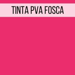 Tinta PVA Fosca Pink - True Colors **