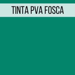 Tinta PVA Fosca Verde Enseada - True Colors **