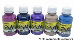 Tinta PVA Fosca Vermelho Burgundy - True Colors