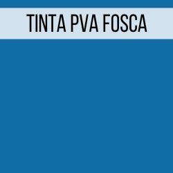 Tinta PVA Fosca Azul Estoril - True Colors **