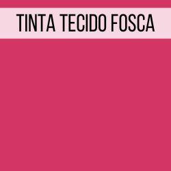 Tinta para Tecido Pink - Acrilex **