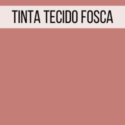 Tinta para Tecido Rosa Antigo - Acrilex **