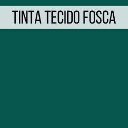 Tinta para Tecido Verde Bandeira - Acrilex **