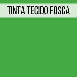 Tinta para Tecido Verde Folha - Acrilex **