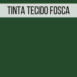 Tinta para Tecido Verde Grama - Acrilex **