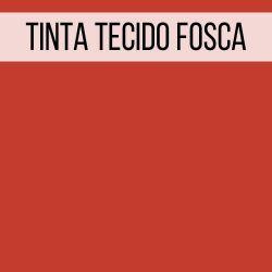 Tinta para Tecido Vermelho Escarlate - Acrilex **