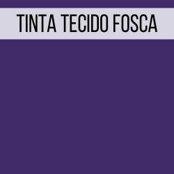 Tinta para Tecido Violeta - Acrilex **