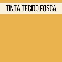 Tinta para Tecido Amarelo Cadmio - Acrilex **