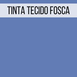 Tinta para Tecido Azul Country - Acrilex **