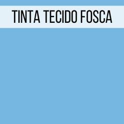 Tinta para Tecido Azul Hortensia - Acrilex **