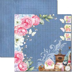 SC-646-Book 3 - Papel para Scrapbook Dupla Face