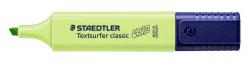 Caneta Textsurfer Classic 364-5 / Verde Pastel - Staedtler **