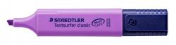 Caneta Textsurfer Classic 364-6 / Violeta - Staedtler **