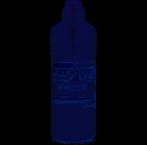LB176- Cola Branca Extra  1KG- Polycol - Cola para Artesanato  **
