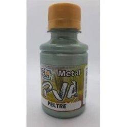 Tinta PVA Metal Peltre - True Colors **