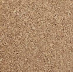 Folha de Cortiça 30cm x 30cm - Espessura 1mm