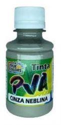 Tinta PVA Fosca Cinza Neblina - True Colors **